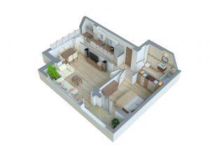 Targusor Copou Residence